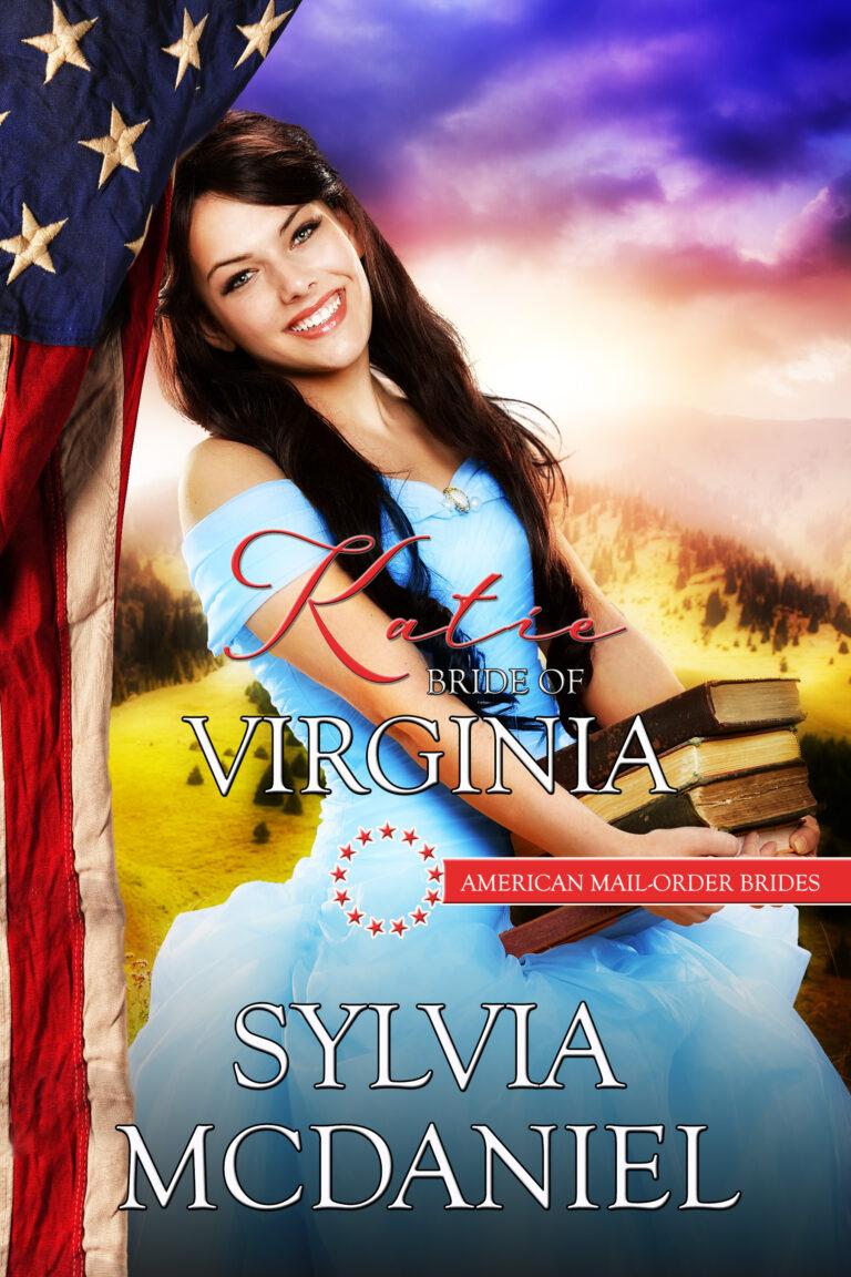 Katie: Bride of Virginia