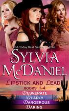 Lipstick and Lead Box Set