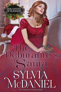 The Debutante's Santa