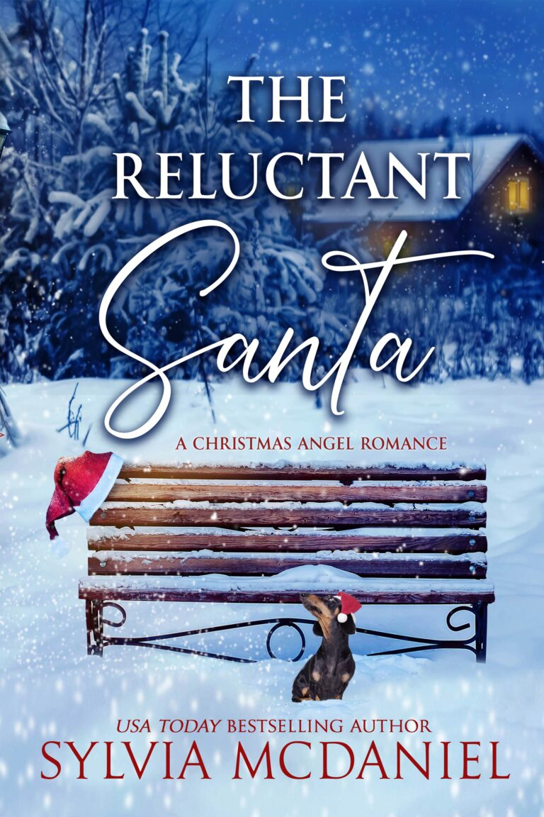 The Reluctant Santa